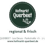 Hofmarkt Querbeet Flyer 1