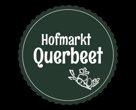 Hofmarkt Querbeet Logo